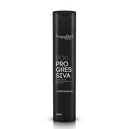 Condicionador Acquaflora Pós Progressiva 300Ml