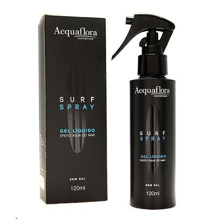 Gel Líquido Acquaflora Surf Spray 120Ml