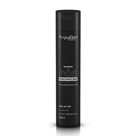 Shampoo Acquaflora Pós Coloração 300Ml