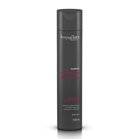 Shampoo Acquaflora Controle Do Volume 300Ml