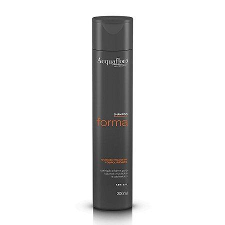 Shampoo Acquaflora Forma 300Ml