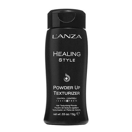 L´anza Healing Style Powder Up Texturizer 15g