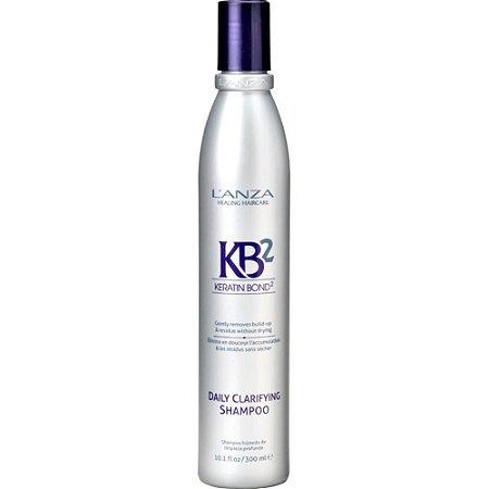 L´anza KB2 Daily Clarifying Shampoo 300ml