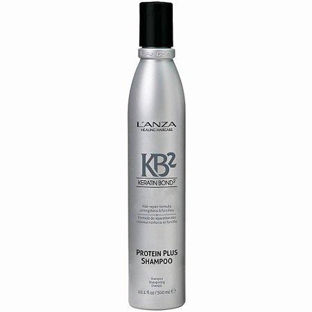 L´anza KB2 Protein Plus Shampoo 300ml