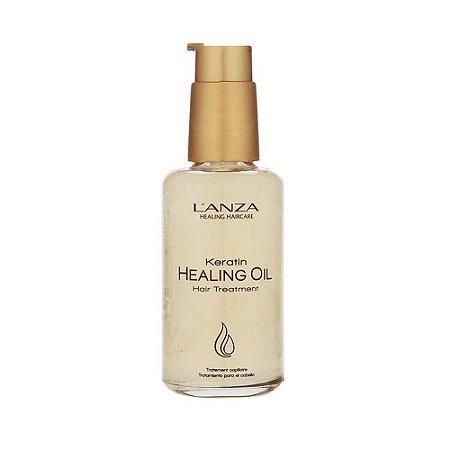 L´anza Keratin Healing Oil Hair Treatment 100ml