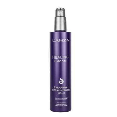 L´anza Healing Smooth Smoother Straightening Balm 250ml