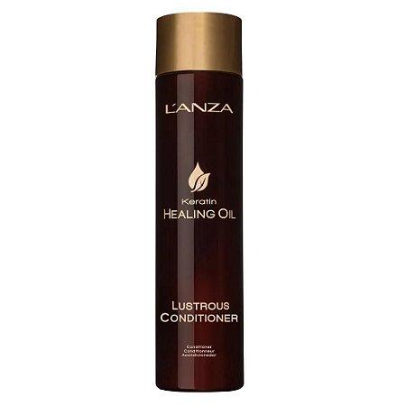 L´anza Keratin Healing Oil Condicionador 250ml