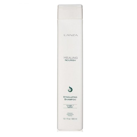 L´anza Healing Nourish Stimulating Shampoo 300ml