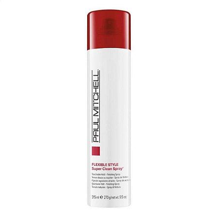 Hair Spray Paul Mitchell Super Clean Spray 315Ml