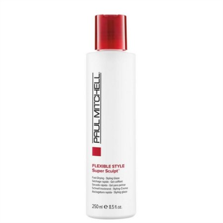 Gel Paul Mitchell Super Sculpt 250Ml