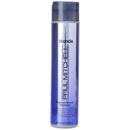 Shampoo Paul Mitchell Platinum Blonde 300Ml