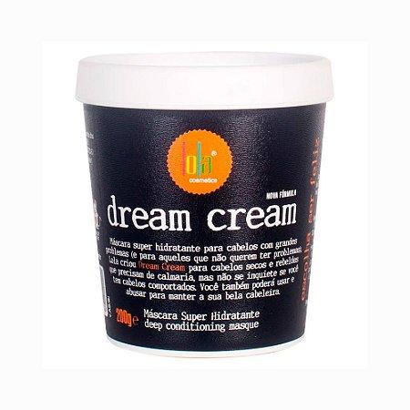 Máscara Lola Dream Cream 200gr