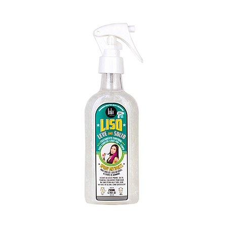 Spray Lola Antifrizz Liso,Leve e Solto 200ml