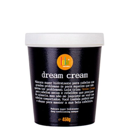 Máscara Lola Dream Cream 450Ml