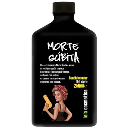 Condicionador Lola Morte Súbita 250Ml