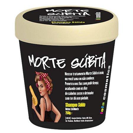Shampoo Sólido Lola Morte Súbita 250gr