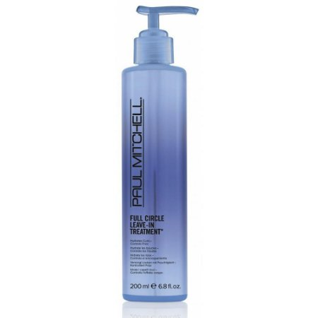 Leave In Paul Mitchell Curls Full Circle 200ml