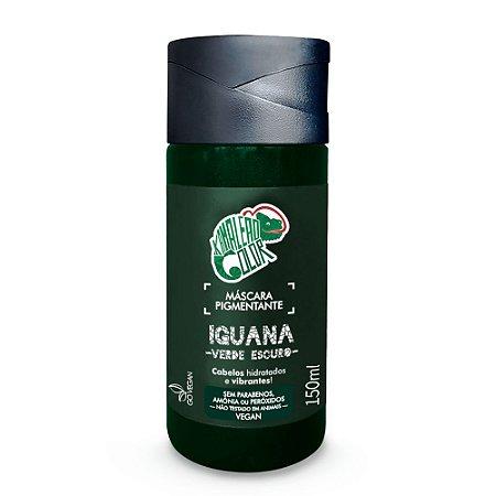 Kamaleão Color Máscara Pigmentante Iguana 150ml