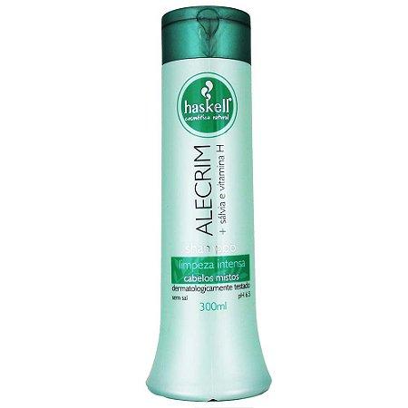 Shampoo Haskell Alecrim 300ml