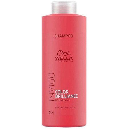 Shampoo Wella Invigo Collor Brilliance 1Litro