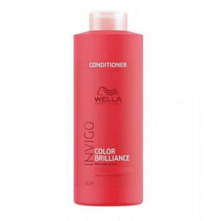 Condicionador Wella Invigo Collor Brilliance 1Litro