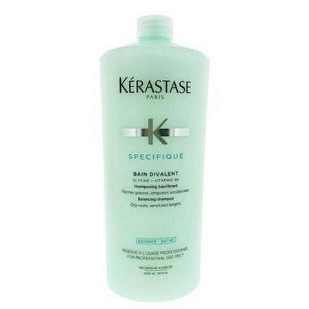 Shampoo Kérastase Specifique Bain Divalent 1Litro