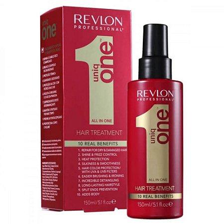 Uniq One Revlon Leave In 10 Em 1 150Ml