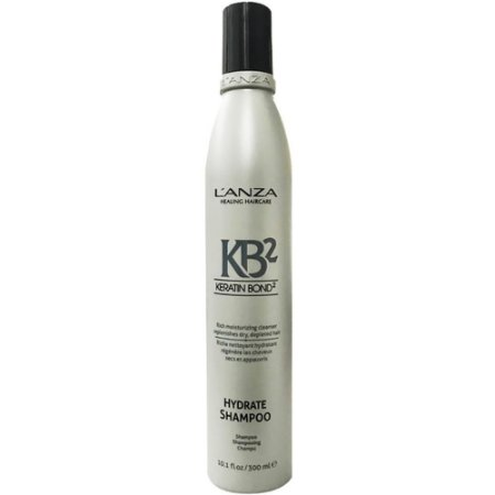 L´anza KB2 Hydrate Shampoo 300ml