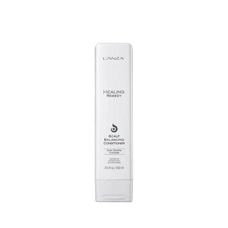 L´anza Remedy Scalp Balancing Condicionador 250Ml