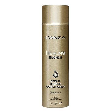 L´anza Healing Blonde Bright Condicionador 250ml