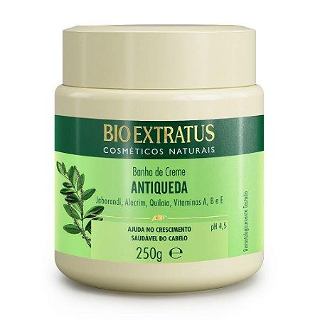 Banho de Creme Bio Extratus Antiqueda Jaborandi 250gr