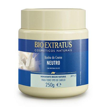 Banho de Creme Bio Extratus Neutro 250gr