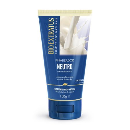 Finalizador Bio Extratus Neutro 150gr