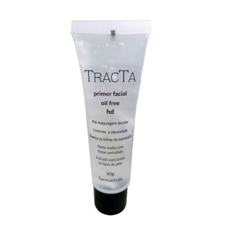 Primer Facial Oil Free Tracta