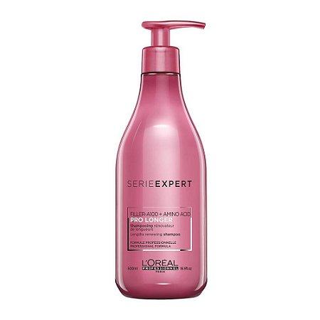 Shampoo Loreal Profissional Pro Longer 500Ml