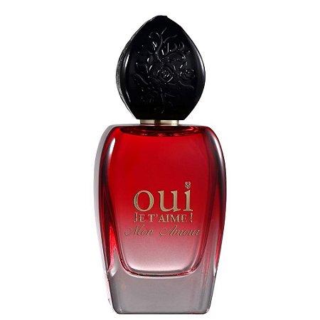Perfume Oui Je Taime Mon Amour Linn Young Edp 100Ml