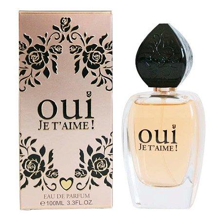 Perfume Oui Je Taime Linn Young Edp 100Ml