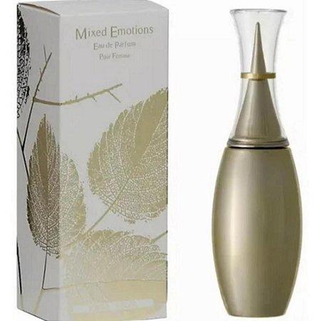 Perfume Mixed Emotions Linn Young Edp 100Ml