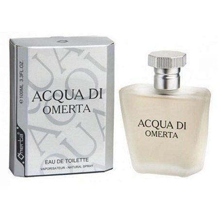 Perfume Acqua di Omerta Edt 100Ml