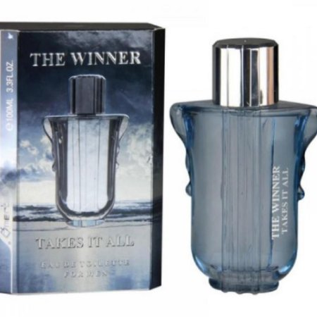 Perfume The Winner Takes It All Omerta Edt 100Ml