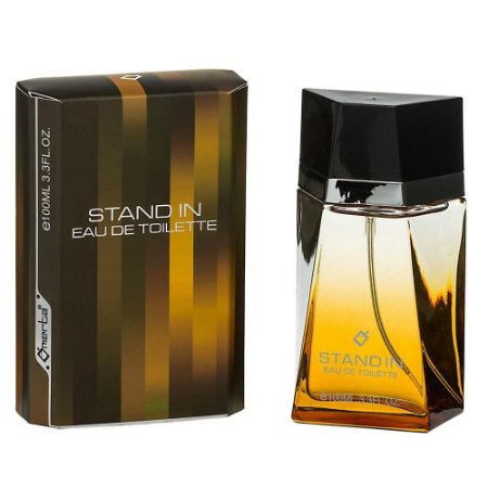 Perfume Stand In Omerta Edt 100Ml