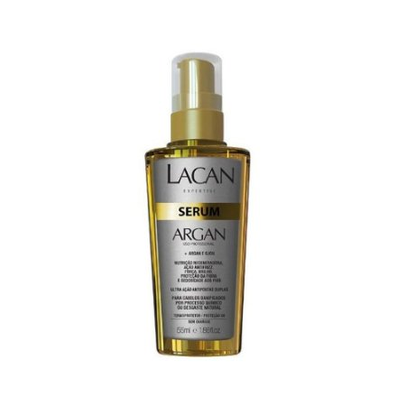 Sérum Capilar Lacan Argan 55Ml