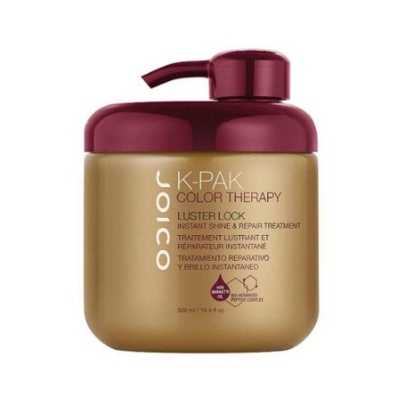 Luster Lock Joico K Pak Color Therapy Instant Shine 500Ml