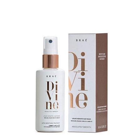 Braé Divine Mascara Liquida 60ml