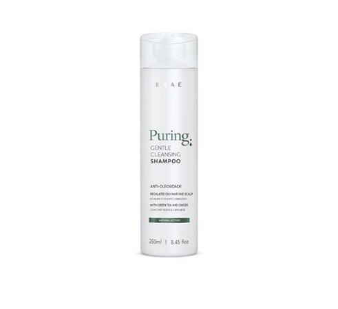 Braé Puring Shampoo Anti - Oleosidade 250ml