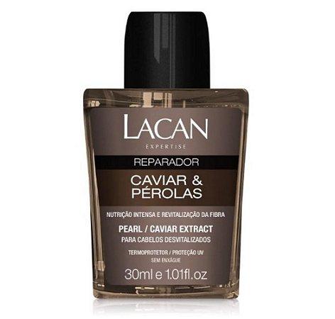 Reparador Lacan Caviar & Pérolas 30ml