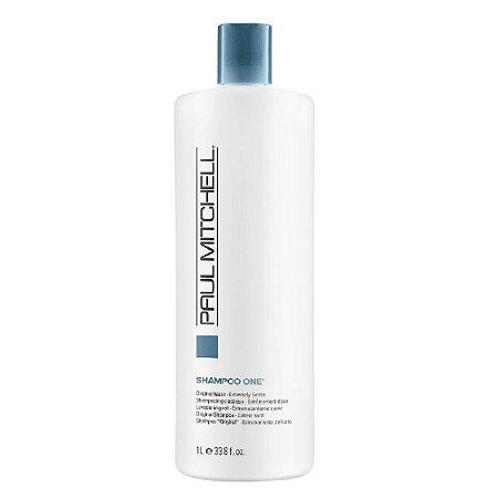 Shampoo Paul Mitchell One 1Litro