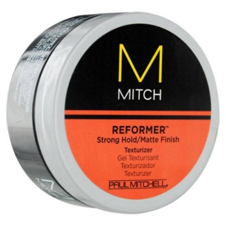 Pomada Paul Mitchell Reformer Strong Hold 85Ml