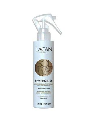 Spray Protetor Lacan Sol, Piscina e Mar 120ml