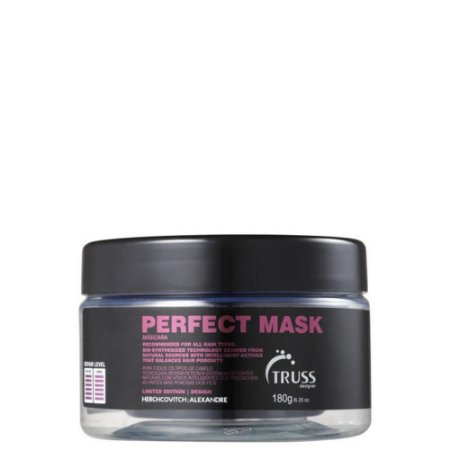 Máscara Truss Perfect 180Gr